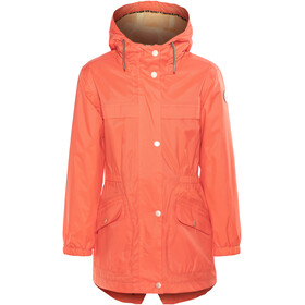 Regatta Trifonia Jacket Kids Neon Peach